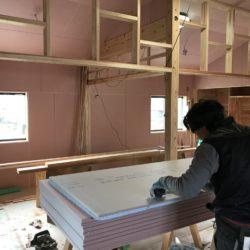 丹波産木材でつくる家